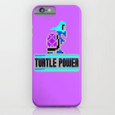 Turtle Power iPhone 6s Slim Case