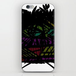 Unlimited Options iPhone Skin