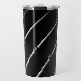 Drain Pipe No. 6 Travel Mug