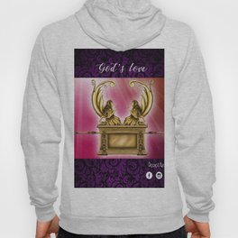 ark of the covenant Hoody
