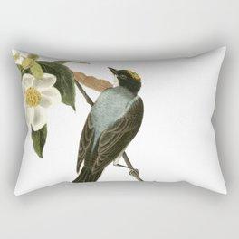 Fork-tailed Flycatcher Rectangular Pillow
