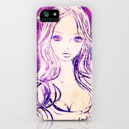 LILAS 2011-2015 iPhone Case