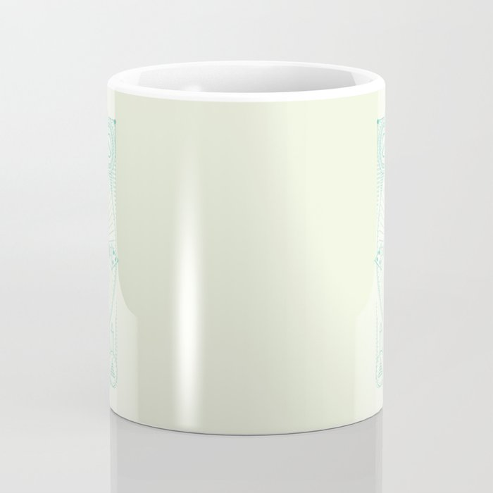 Slimer Jam Coffee Mug