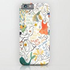 Carnaval Slim Case iPhone 6