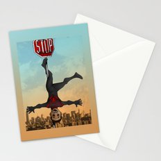 Miles Morales, Ultimate Spider-Man Stationery Cards