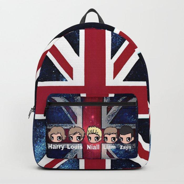 1D-3 Backpack