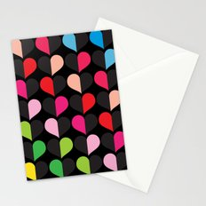 Half A Heart #3 Stationery Cards