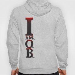 I AM O.B. Hoody
