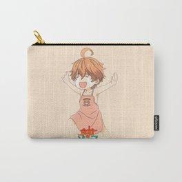 satoshi isshiki chibi Carry-All Pouch