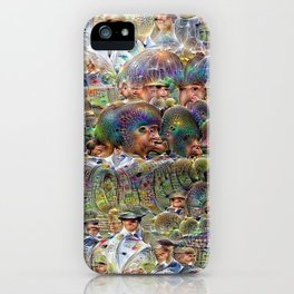 Sun Dream iPhone Case
