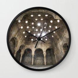 Aammim Alyawza Wall Clock