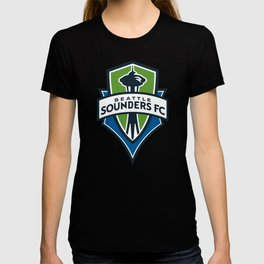 Seattle Sounders T-shirt