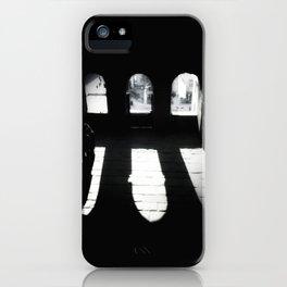 Trier iPhone Case