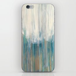 COPPER MiNE iPhone Skin