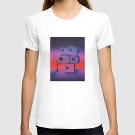 Sunset Prayer T-shirt