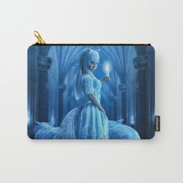 Manga Gothic Night Carry-All Pouch