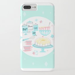 Sugar And Spice And Everything Nice iPhone Case