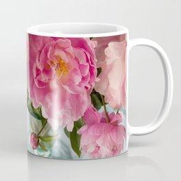 Vibrant Bouquet Coffee Mug