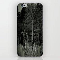 Don't Be Scared iPhone & iPod Skin