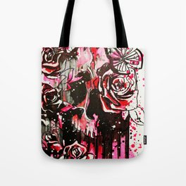 Return To The Dirt Tote Bag