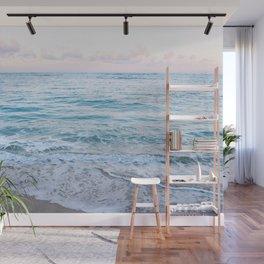 Ocean Wall Mural