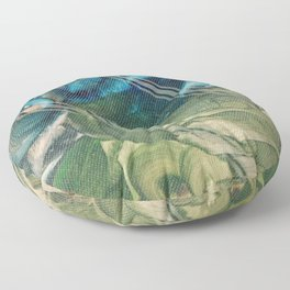 Forest Nia Floor Pillow