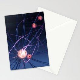 Celestial Hydra Stationery Cards
