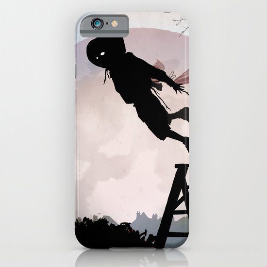 Ezio Kid iPhone & iPod Case