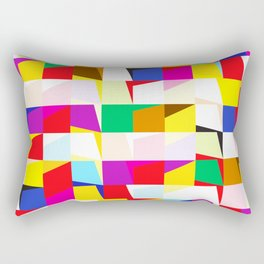 Bifröst 206 Rectangular Pillow