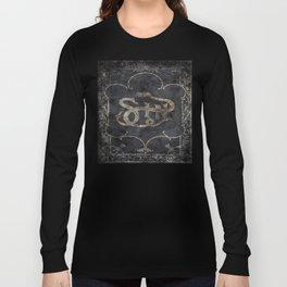 Book of Sin Long Sleeve T-shirt