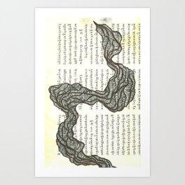 Jodphur, India Art Print