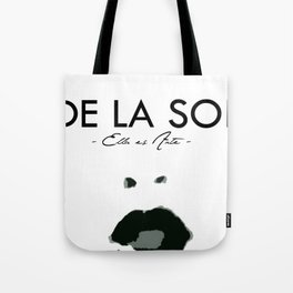 SOL SUPPORT TEE Tote Bag