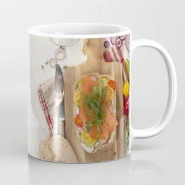 healthy sandwiches Coffee Mug