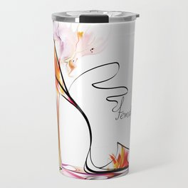 high heel Travel Mug