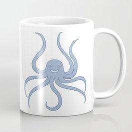 Cute octopus Coffee Mug