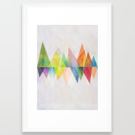 Graphic 37 Framed Art Print