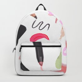 Cosmetic Backpack