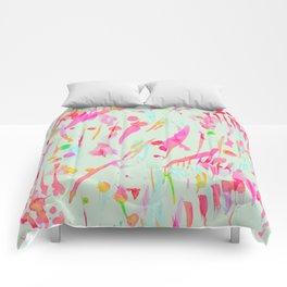 Santiago Comforters
