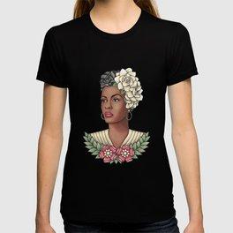 Billie Tattoo T-shirt
