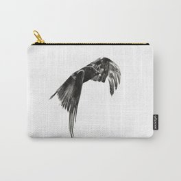 Vulture Carry-All Pouch