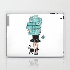 Tiffany gift Laptop & iPad Skin