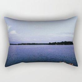 Gloom Rectangular Pillow