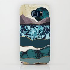 Desert Lake Slim Case Galaxy S8