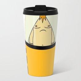 Birdperson in my Pocket T-Shirt Travel Mug