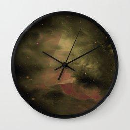 I BELIEVE Wall Clock