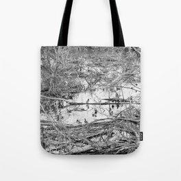 FOWL Tote Bag