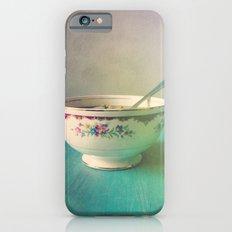 Warm Heart iPhone 6s Slim Case