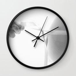 Maternity Wall Clock