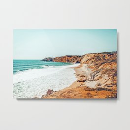 Vitamin Sea #photography #nature Metal Print