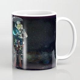 Dramatical Murder - My Neighbors... Coffee Mug